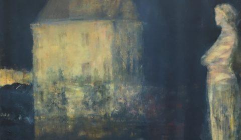 """""""Nocturne"""" av Arild Andresen"""